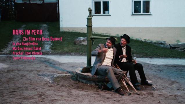 Regie: Rena Dumont Bildgestaltung, D.o.P. Thomas Bresinsky